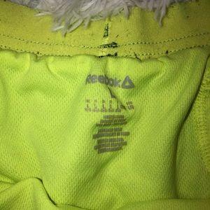 Reebok Shorts - REEBOK SHORTS